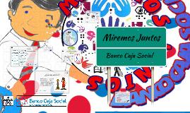 Copy of Miremos Juntos
