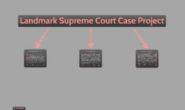 Landmark Supreme