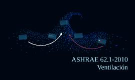ASHRAE 62.1-2010