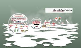 Copy of la divisione cellulare