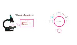 Presentation High Education System Consulado