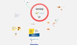 Workshop Europass CV