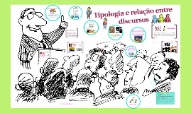 Copy of Analise do Discurso - Tipologia