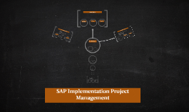 SAP  Project Management