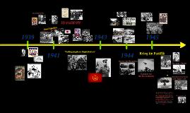 Die Vereinigten Staaten im 2. Weltkrieg