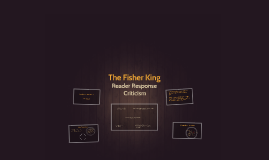 The Fisher King: