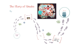 Copy of The Story of Sinuhe