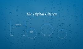 The Digital Citizen