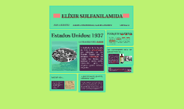 ELÍXIR SULFANILAMIDA