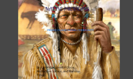 Copy of Social studies  Native Americans