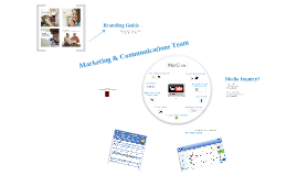 Copy of Copy of Communications & Marketing NEO Presentation