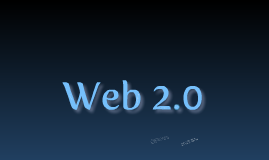 Web 2.0 Tools: Examples of a Prezi