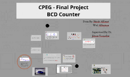 CPEG Project