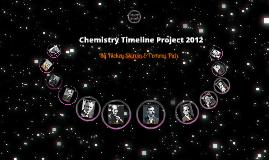 Copy of Chemistry Timeline Project 2012