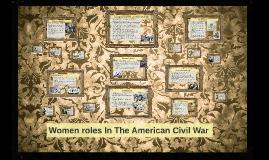 Civil War LA project