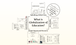 Online Globalization of Education