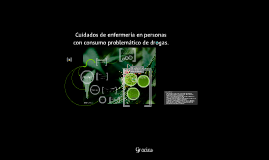Copy of Cuidados de enfermería en personas con consumo problemático de drogas