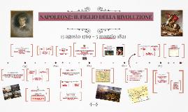 Copy of Copy of Napoleone: una vita destinata al potere