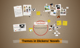 Themes in Dickens' Novels