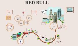 Copy of  RED BULL