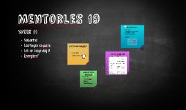 Mentorles 19