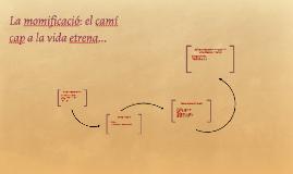 La momificació: el camí cap a la vida etrena...