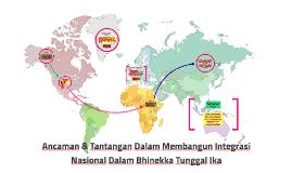 Copy of Ancaman & Tantangan Dalam Membangun Integrasi Nasional Dalam