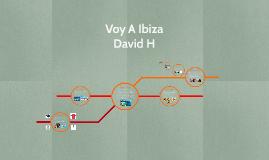 Voy A Ibiza
