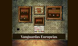 Vanguardas Europeias 2017
