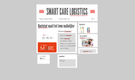 Copy of SMART CARE LOGISTICS