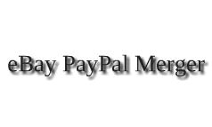 eBay PayPal Merger