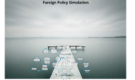 Foreign Policy Simulation