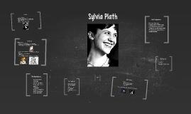 Copy of Sylvia Plath