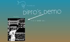 DiPro's Demo