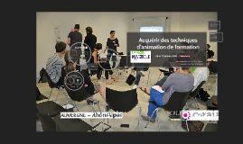 CORAIA-Formation à l'animation de formation-