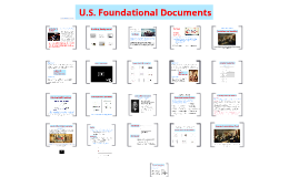 U.S. Foundational Documents