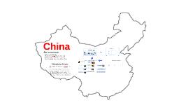 China Individual Teaching Project 2014