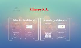 Cherry S.A