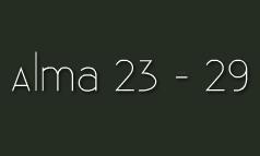 Alma 23 - 29