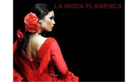 La Moda Flamenca