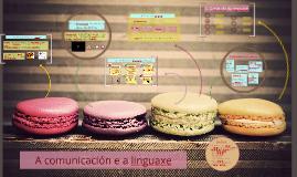A comunicación e a linguaxe