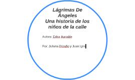 Lagrimas De Angeles