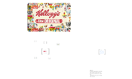 Copy of Copy of Kellogg's Presentation