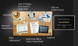 Shortened Social Work