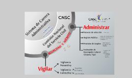 Presentacion General CNSC_Corta