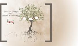 La Saturación de Oxígeno en los Procesos de Compostaje