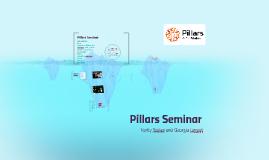 Pillars Seminar