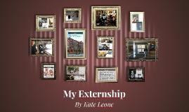 My Externship