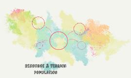 Resource & Terrain