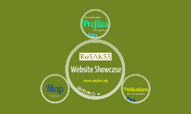 Copy of ReSAKSS Website